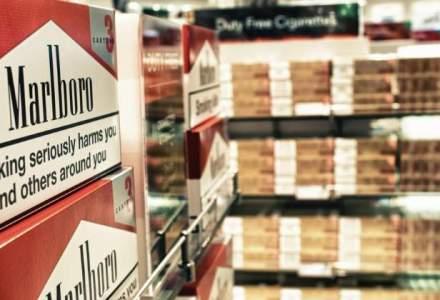Dispar brandurile de tigari? Care sunt mizele introducerii pachetelor standardizate