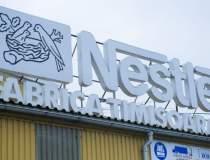 Nestle extinde fabrica din...