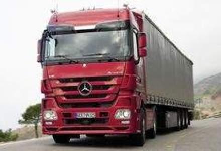 Transportatorii ameninta cu noi proteste