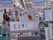 Greva in magazinele Carrefour...