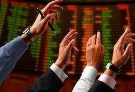 Cei mai activi brokeri pe piata spot de la Sibex