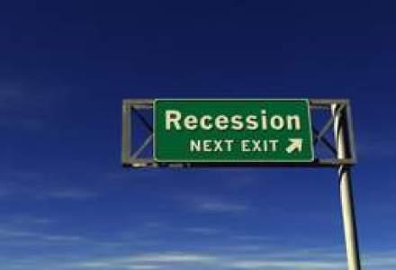 Ce forma va avea revenirea economica in SUA: U, V sau W?