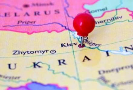 Ucraina va negocia cu creditorii externi un plan de restructurare a datoriilor tarii