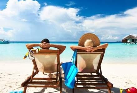 Vacantele interne si externe se ieftinesc cu 10% daca TVA-ul scade la 9% pentru turism