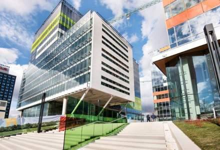 Carrefour isi muta sediul in birourile Green Court Bucharest, dezvoltate de Skanska