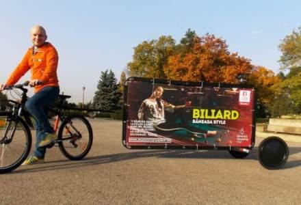 (P) Bikevertising - comunicare eficienta si eco-friendly