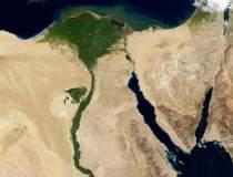 Egiptul vrea o noua capitala