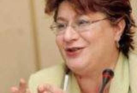 Gratiela Iordache, realeasa presedinte al Consiliului de Supraveghere al FP