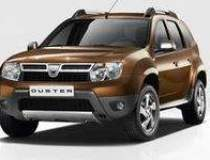 Dacia announces Duster price