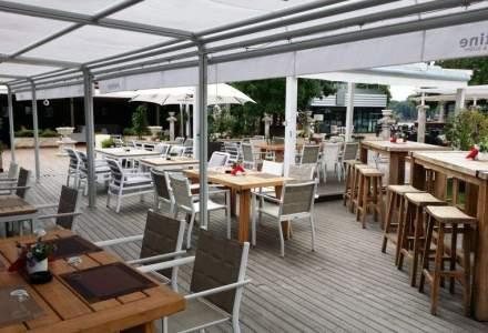 Restaurante de lux din Capitala, inchise intre 1-3 luni