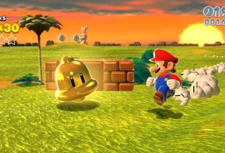 O ultima picatura de speranta: Nintendo pariaza pe succesul Super Mario in industria smartphone-urilor. Le va reusi?