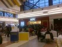 KFC Sun Plaza a incasat...
