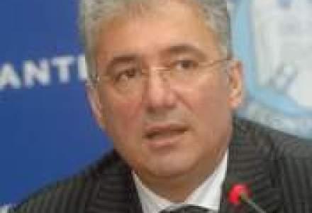 Videanu incheie parteneriate cu kazahii pentru cresterea investitiilor