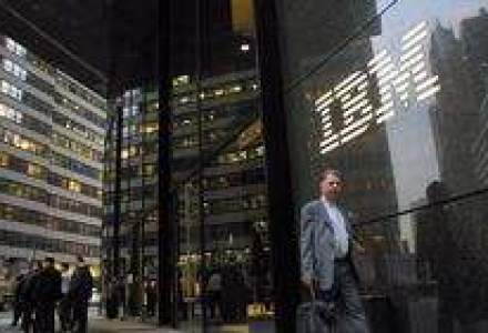 IBM disponibilizeaza 1.500 de angajati