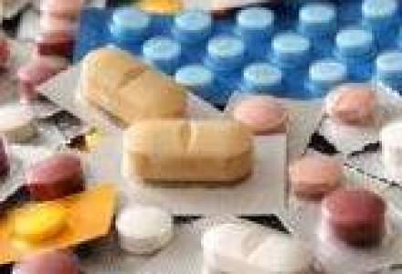 Pfizer are bani pentru cumparaturi: 3 mld. euro pentru producator de generice