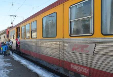 CFR Calatori preia traficul de pasageri RegioTrans. Cat vor costa biletele