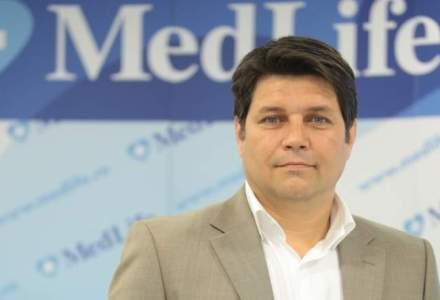 MedLife deschide 6 unitati in Capitala si tinteste 5 milioane de clienti unici