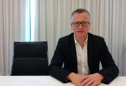 """Interviu cu """"seful viitorului"""" de la Cisco: Romania este mai tare azi decat Germania si decat multe alte state dezvoltate din Vest"""