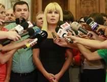Elena Udrea vrea sa isi...