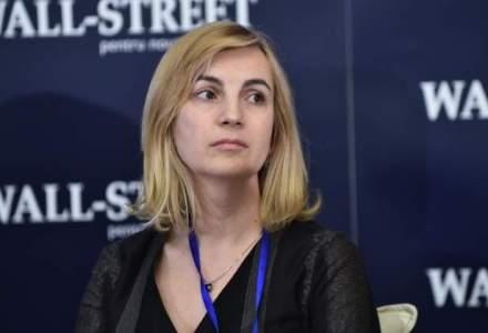 Florentina Boboc: Constatam un interes ridicat al investitorilor straini pentru piata de capital romaneasca