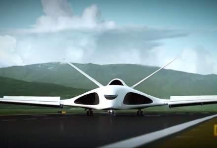 PAK TA, aeronava militara care va permite Rusiei sa poarte un razboi total la nivel global