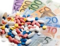 Grupul farmaceutic Actavis...