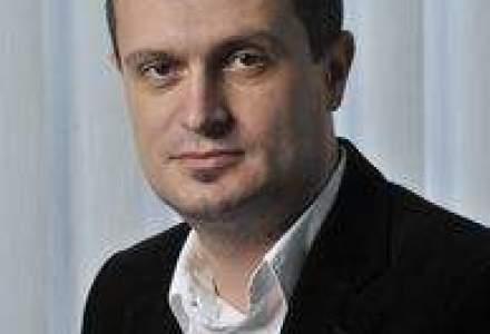Interviu WS - Dragos Stanca, F5: Intr-un business nu e loc de judecat cu inima, ci cu excel-ul