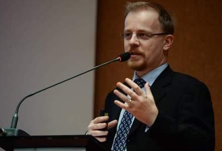 Ocatavian Badescu, Sameday Courier: Procesul de listare pe AeRO nu a fost prea birocratic si a costat cateva mii de euro