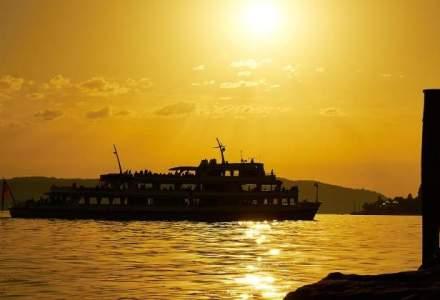 Portul Constanta, pe podium in topul destinatiilor de croaziera din Marea Neagra