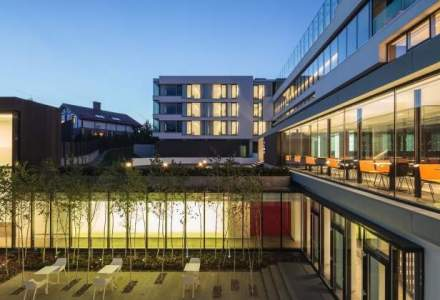 Hotel Privo din Transilvania vrea sa atinga venituri de 1 milion de euro