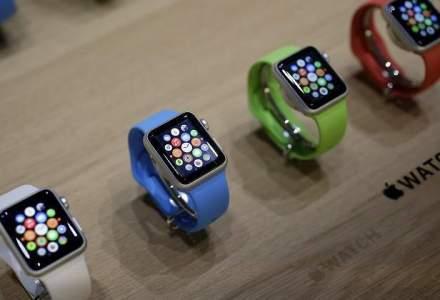 Concurenta pentru Apple Watch: Tag Heuer si Intel produc un smartwatch cu sistem Android