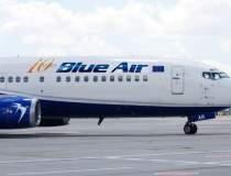 Destinatii noi Blue Air:...
