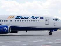 Blue Air lanseaza din iunie o...