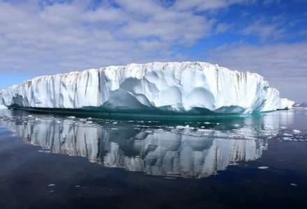 Alerta: Suprafata banchizei arctice din aceasta iarna, la cel mai scazut nivel din istorie
