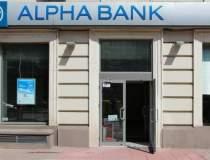 Alpha Bank si-a majorat anul...