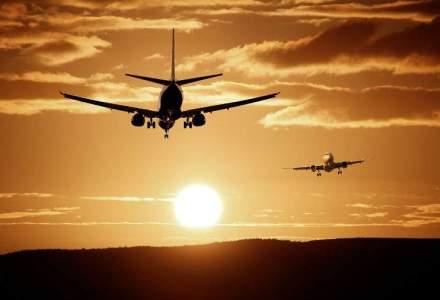 Sute de curse aeriene, anulate in Italia din cauza unei greve a personalului aeroportuar