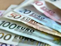 Euro a inchis in crestere,...