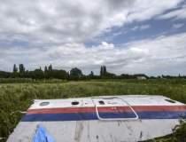 Zborul MH17 al Malaysia...