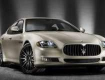 Maserati lanseaza in 2010...