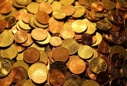 Bursa a inchis saptamana in scadere
