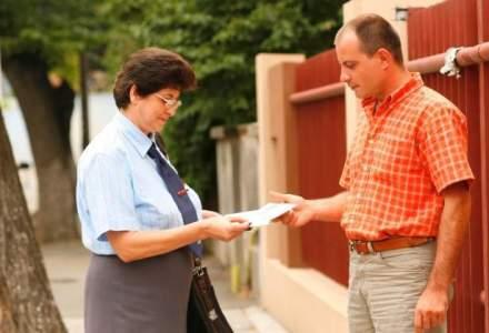 Posta Romana nu mai vinde plicuri doua saptamani din cauza schimbarii legislatiei privind casele de marcat