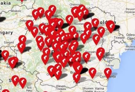 Plateste cu poezie: lista localurilor din Bucuresti unde sambata poti oferi un vers pentru o cafea