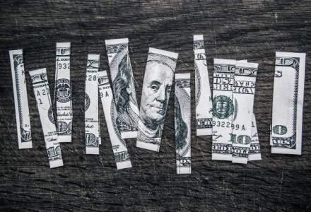 Aprecierea dolarului ar putea reduce cu 10% profitul companiilor multinationale din SUA