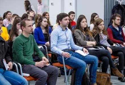 Endava cauta sa angajeze 60 de tineri pentru dezvoltare software