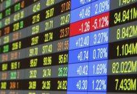 Rompetrol Group a cumparat inca 1,53% din RRC