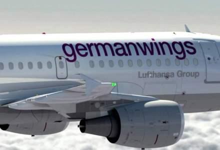 Mai multe curse aeriene ale Germanwings, anulate: pilotii au refuzat sa zboare