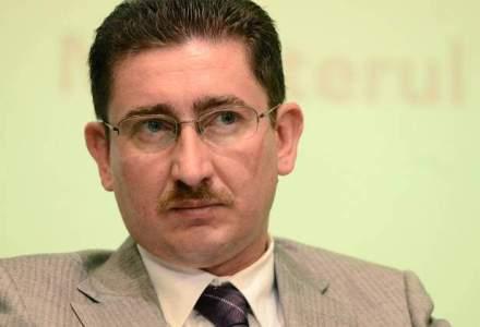 Bogdan Chiritoiu a depus juramantul de investitura ca presedinte al Consiliului Concurentei