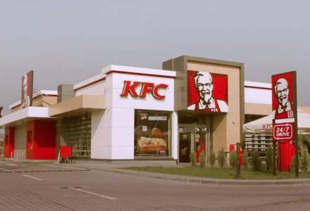 KFC si Pizza Hut deschid restaurante in Coresi Brasov, in urma unei investitii de 770.000 euro