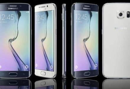Abonamente Telekom Romania pentru Samsung Galaxy S6: 1.100 de lei, abonament de 50 euro/luna