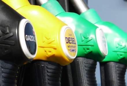 MOL vrea sa depaseasca Lukoil: reteaua vrea sa ajunga pe locul trei in Romania pana in 2017